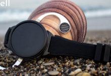smartwatch shell